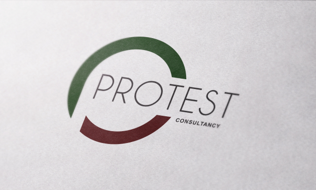 Logo Protest Consultancy